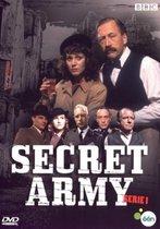 Secret Army - Seizoen 1