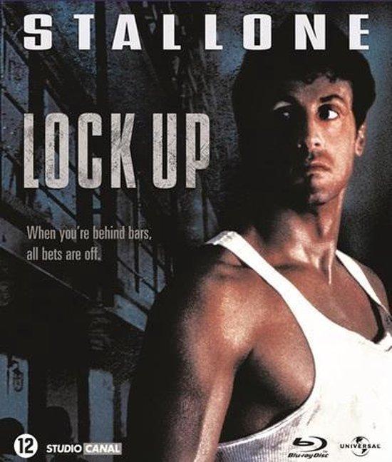 Cover van de film 'Lock Up'