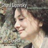 Lipovsky Shura & Ensemble Novaya Shira - Vaytinke