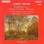L. Nielsen: Symphony no 2, etc / Cramer, South Jutland SO