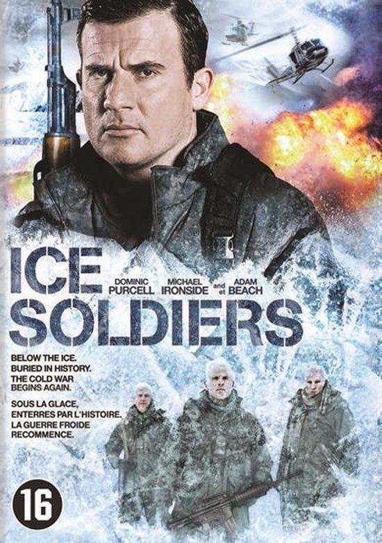 Cover van de film 'Ice Soldiers'