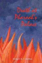 Death at Pharaoh's Palace