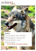 Comeback der Wölfe