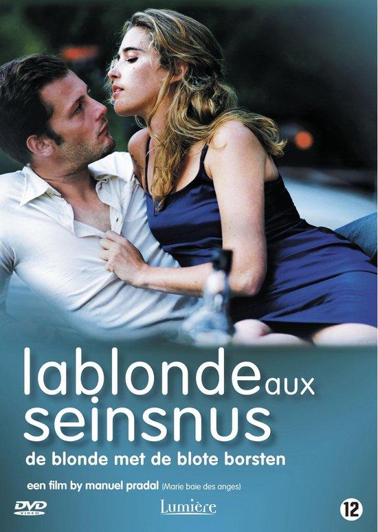 Cover van de film 'La Blonde Aux Seins Nus'