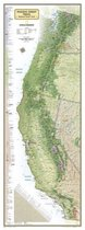 Pacific Crest Trail, Boxed