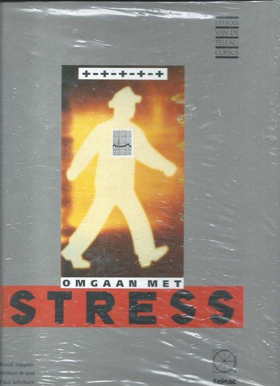 Omgaan met stress - R. Joppen  