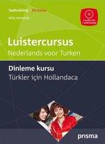 Prisma luistercursus Nederlands voor Turken (luisterboek)