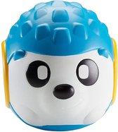 Fisher-Price Hedgehog Ball - White   Blue