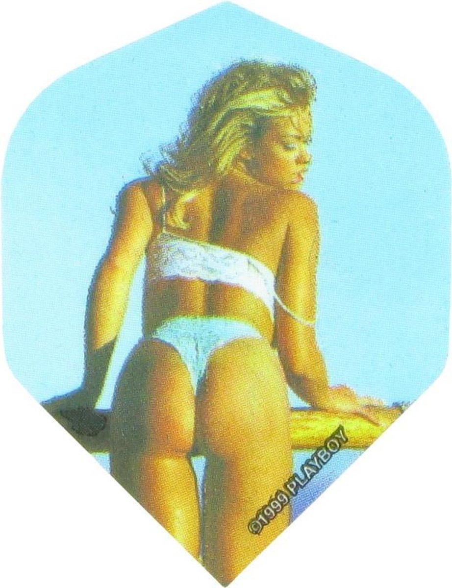 "! Playboy Std. ""Playmate-Ass"""
