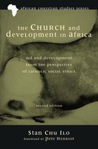 The Church and Development in Africa, Second Edition