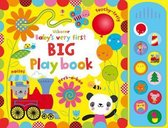 Baby's Very First Big Playbook