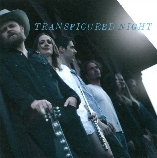 Transfigured Light