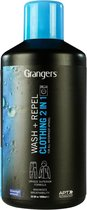 Grangers 2 in 1 Wash and Repell 1000ml