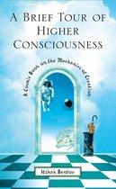 Omslag A Brief Tour of Higher Consciousness