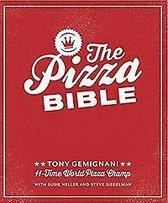 Afbeelding van The Pizza Bible