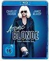 Atomic Blonde/Blu-ray