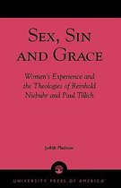 Sex, Sin, and Grace