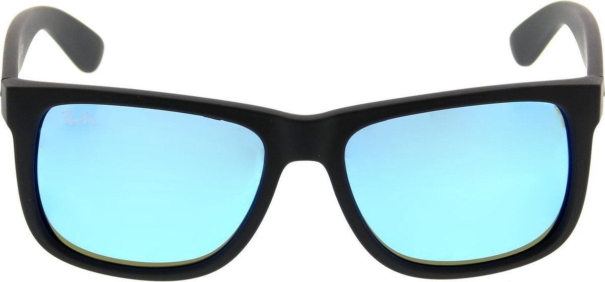 Ray Ban RB4165 62255 Justin (Color Mix) zonnebril 55mm