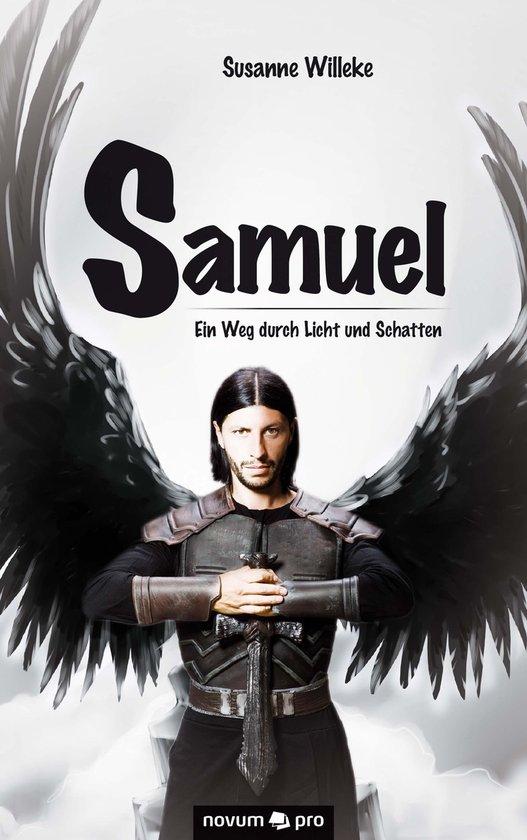 Boek cover Samuel – Ein Weg durch Licht und Schatten van Susanne Willeke (Onbekend)