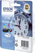 Epson 27XL - Inktcartridge / Kleur