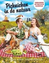 Picknicken in de natuur