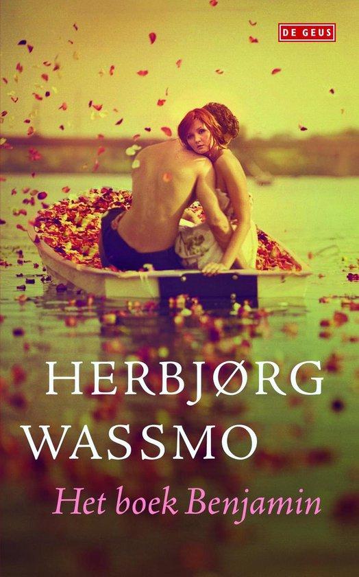 Boek Benjamin - Herbjørg Wassmo  