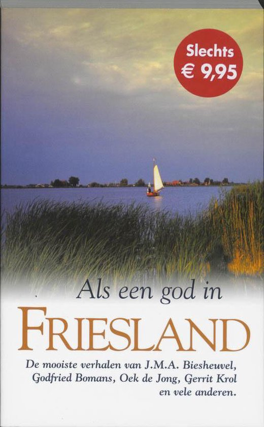Als Een God In Friesland - R. Leopold pdf epub