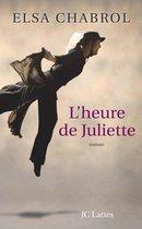 Omslag L'heure de Juliette