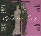 Konkani Songs: Music From Goa