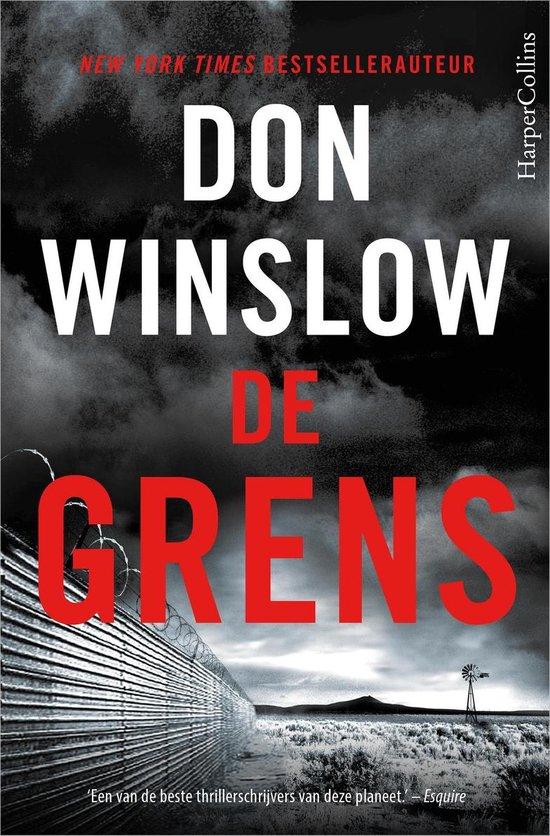 De grens - Don Winslow |