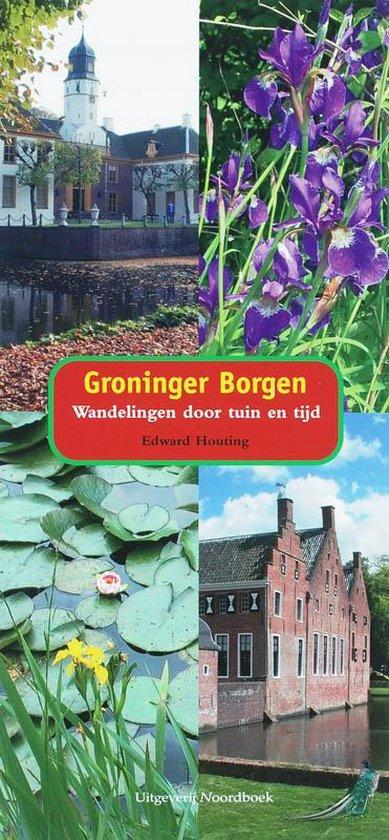 Groninger Borgen - Edward Houting  