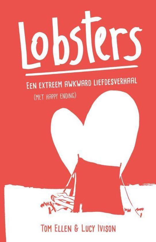 Lobsters - Lucy Ivison pdf epub