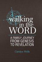 Omslag Walking in the Word