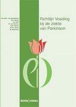 Richtlijn voeding bij de ziekte van Parkinson