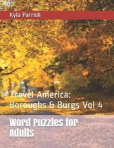 Word Puzzles for Adults