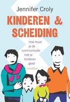 Kinderen & scheiding. Hoe houd je de communicatie met je kinderen goed