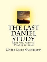 The Last Daniel Study