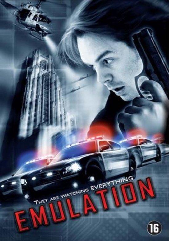 Cover van de film 'Emulation'