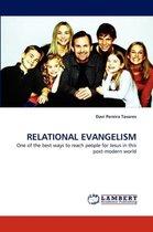 Relational Evangelism