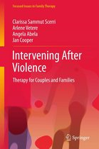 Omslag Intervening After Violence