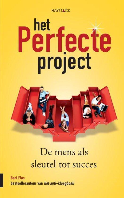 Het perfecte project - Bart Flos   Fthsonline.com