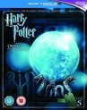 Harry Potter and the Order of the Phoenix (Blu-ray) (Import)