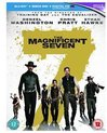 Magnificent Seven (2016)