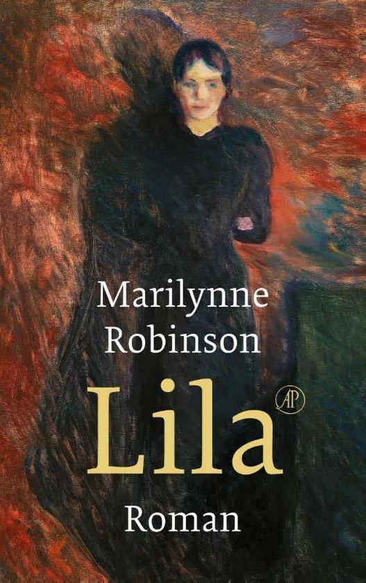 Lila - Marilynne Robinson |
