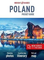 Insight Guides Pocket Poland (Travel Guide with Free eBook)
