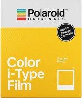 Polaroid Color i-Type Film Multipack - 10x8 stuks