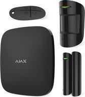 Ajax Alarmsysteem Starterset hubkit zwart