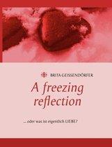 A freezing reflection