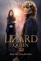 The Lizard Queen Book Two