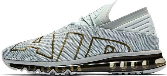 Nike Air Max Flair Sneakers Senior Sneakers Maat 42.5 Mannen grijs
